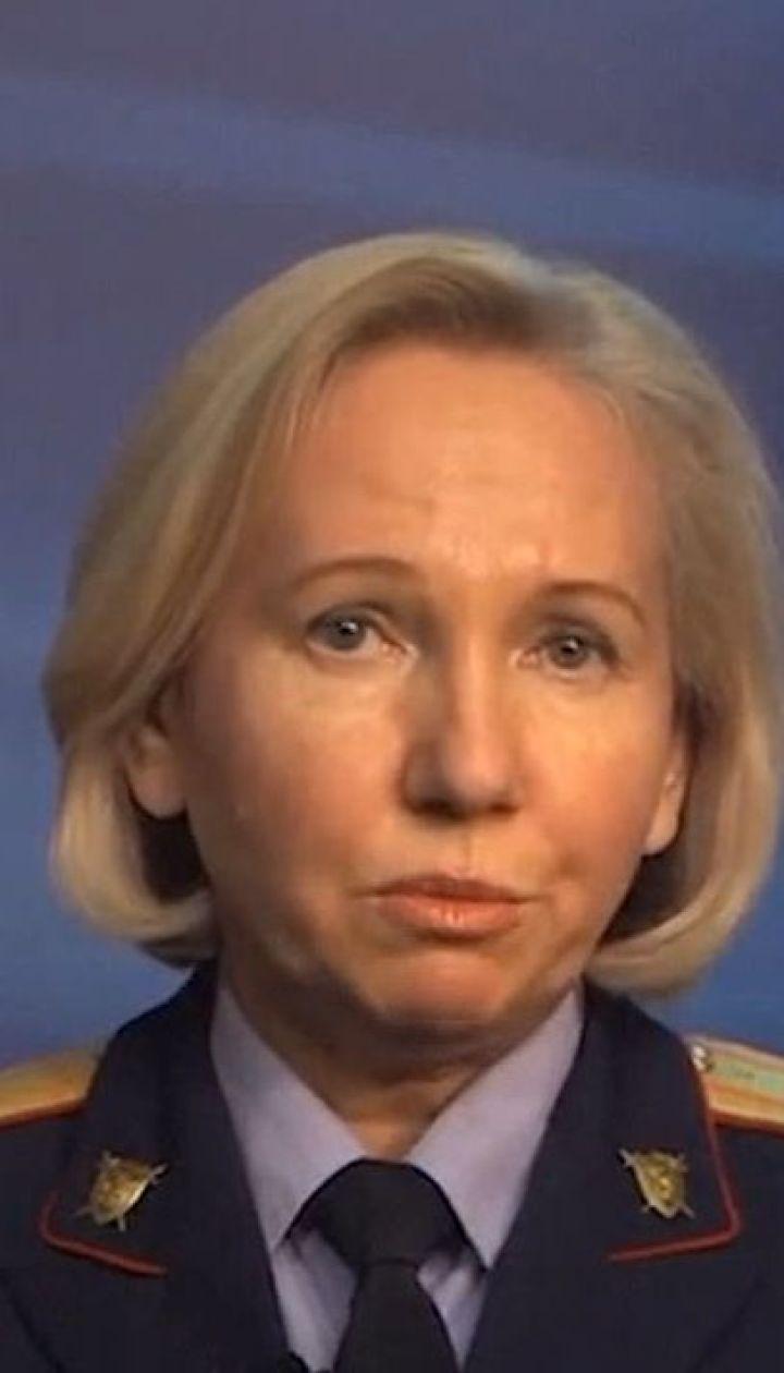 """Російські слідчі розглядають удар блискавки як основну причину трагедії в """"Шереметьєві"""""""