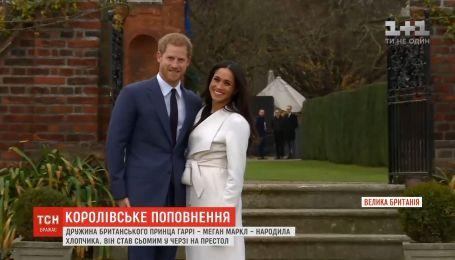 Королевское пополнение: когда Гарри и Меган покажут сына публике