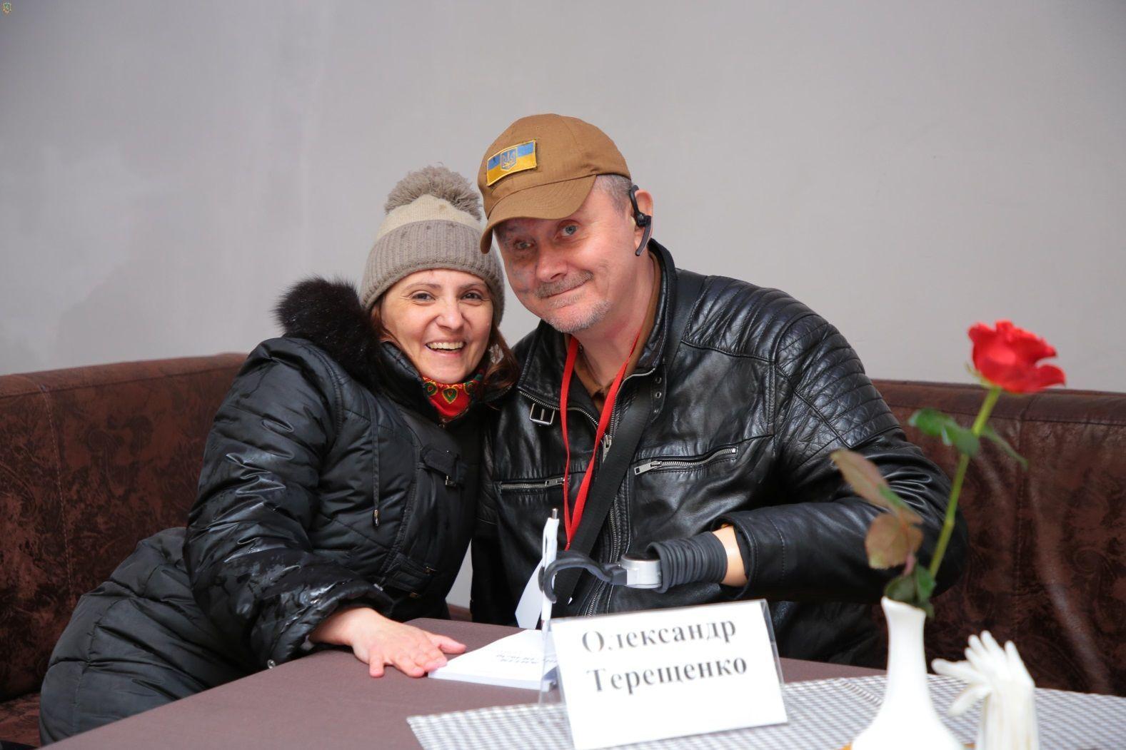 Всеукраїнський форум військових письменників