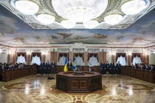 СМИ сообщили, кто будет претендовать на должность главы Антикоррупционного суда и его заместителя