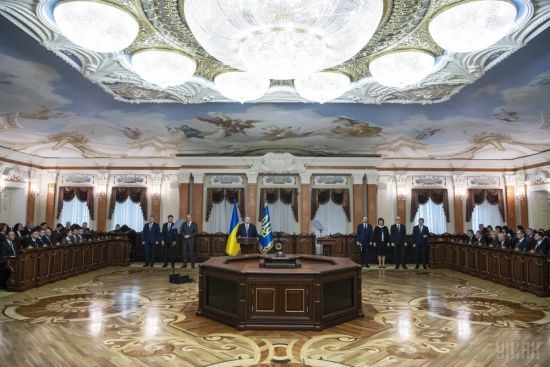 ЗМІ повідомили, хто претендуватиме на посаду очільника Антикорупційного суду та його заступника