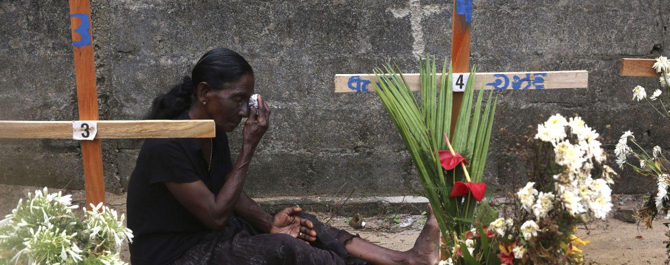 На Шри-Ланке заблокировали Facebook из-за нападения на мусульман