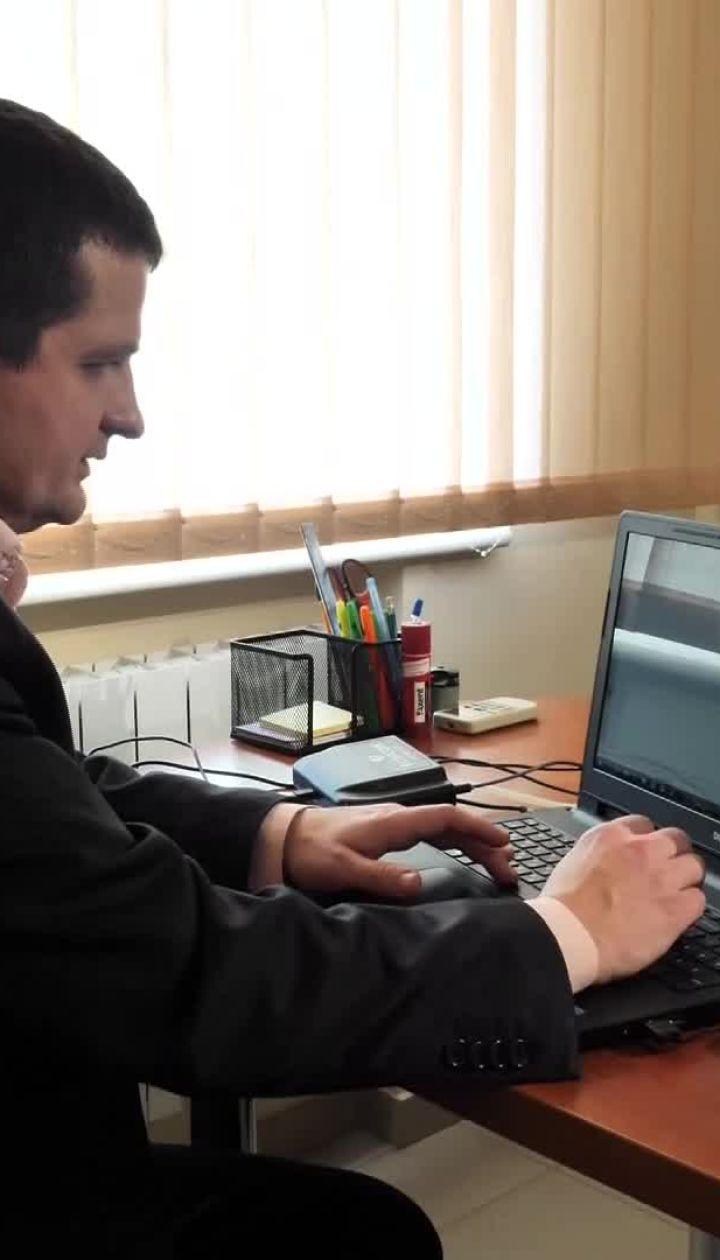"""Процедура перевірки колишнього агента ФСБ """"Тренера"""" на поліграфі"""