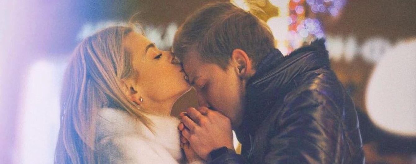 Официально: Алина Гросу помолвлена