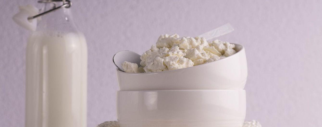 Найдорожчі молочні продукти на Херсонщині, найдешевші - на Тернопільщині: різниця становить майже 35 грн