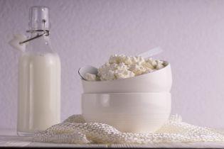 Самые дорогие молочные продукты на Херсонщине, самые дешевые - на Тернопольщине: разница составляет почти 35 грн