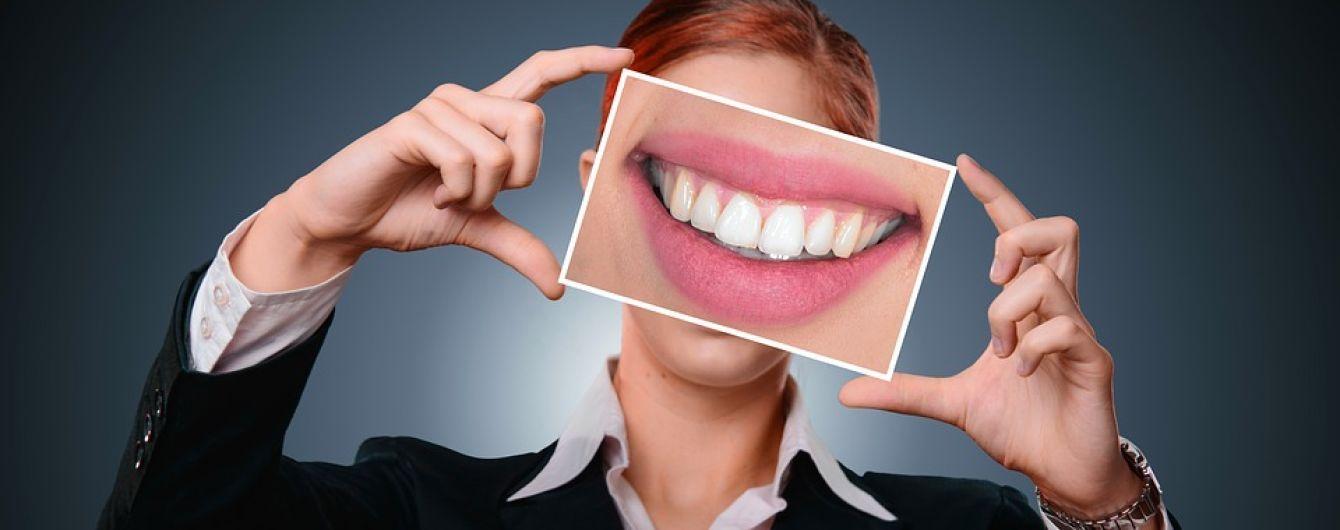 Супрун рассказала, какие опасности таит пренебрежение здоровьем зубов