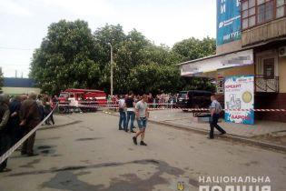 Товариш загиблого від вибуху гранати у Марганці перебуває під конвоєм