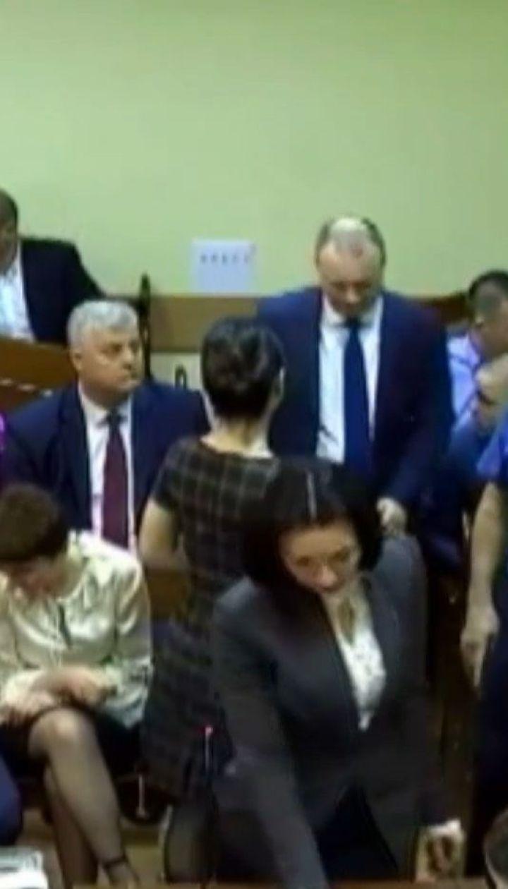 Судьи избрали председателя новосозданного Антикоррупционного суда