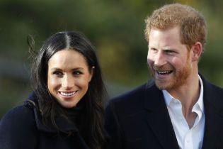 Принц Гарри и Меган официально отправятся в Южную Африку с сыном Арчи
