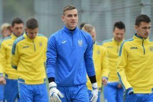 Лунин, Миколенко и Ко. Сборная Украины готовится к Чемпионату мира