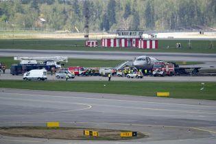 """Ціна помилки. Що не так робили пілоти і пасажири літака, який зазнав катастрофи у російському """"Шереметьєві"""""""