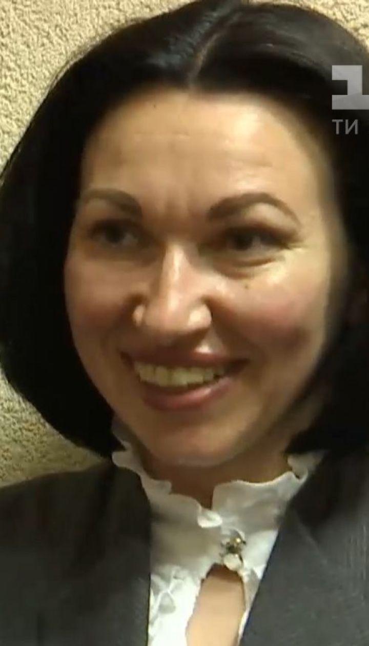 З другої спроби: головою Вищого Антикорупційного суду стала Олена Танасевич