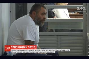 """Суд отпустил добровольца """"Правого сектора"""", который выстрелил в журналиста"""