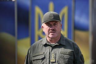 Офіційно: НАБУ затримало екс-командувача Нацгвардії