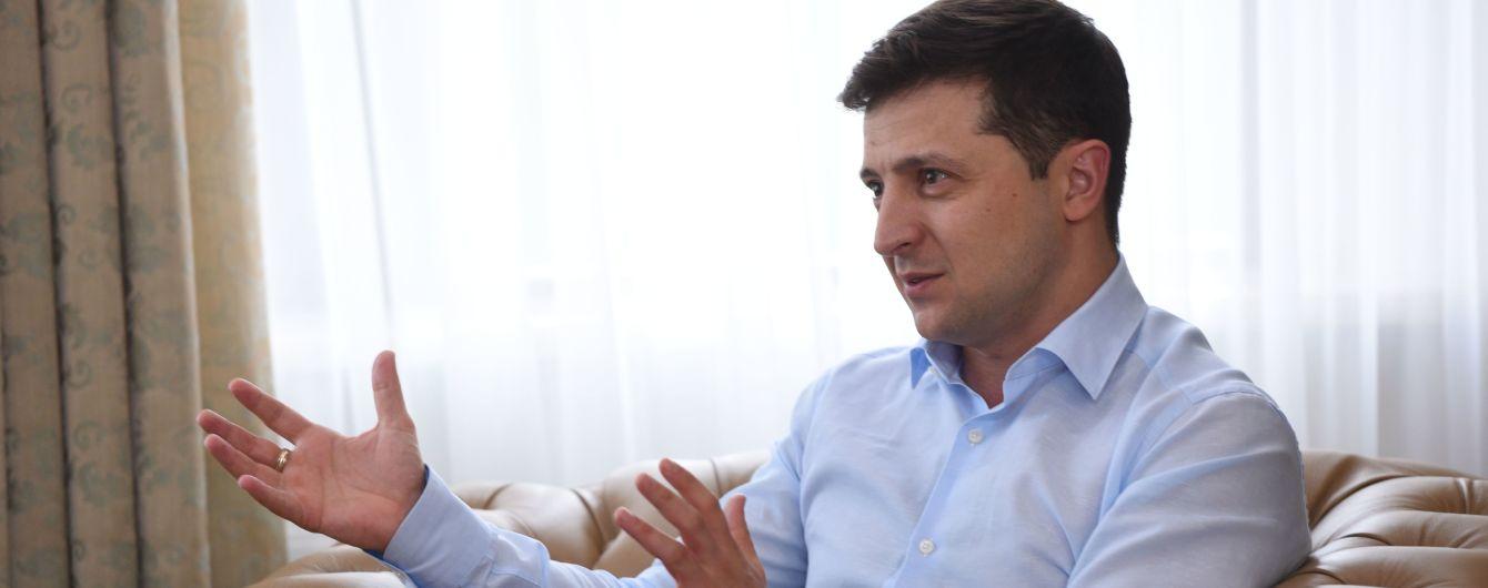 """Коломойський скоротив """"імунітет"""" Зеленського-президента від критики зі 100 до 30 перших днів"""