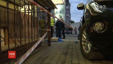 На Дніпропетровщині чоловік підірвав у руках гранату