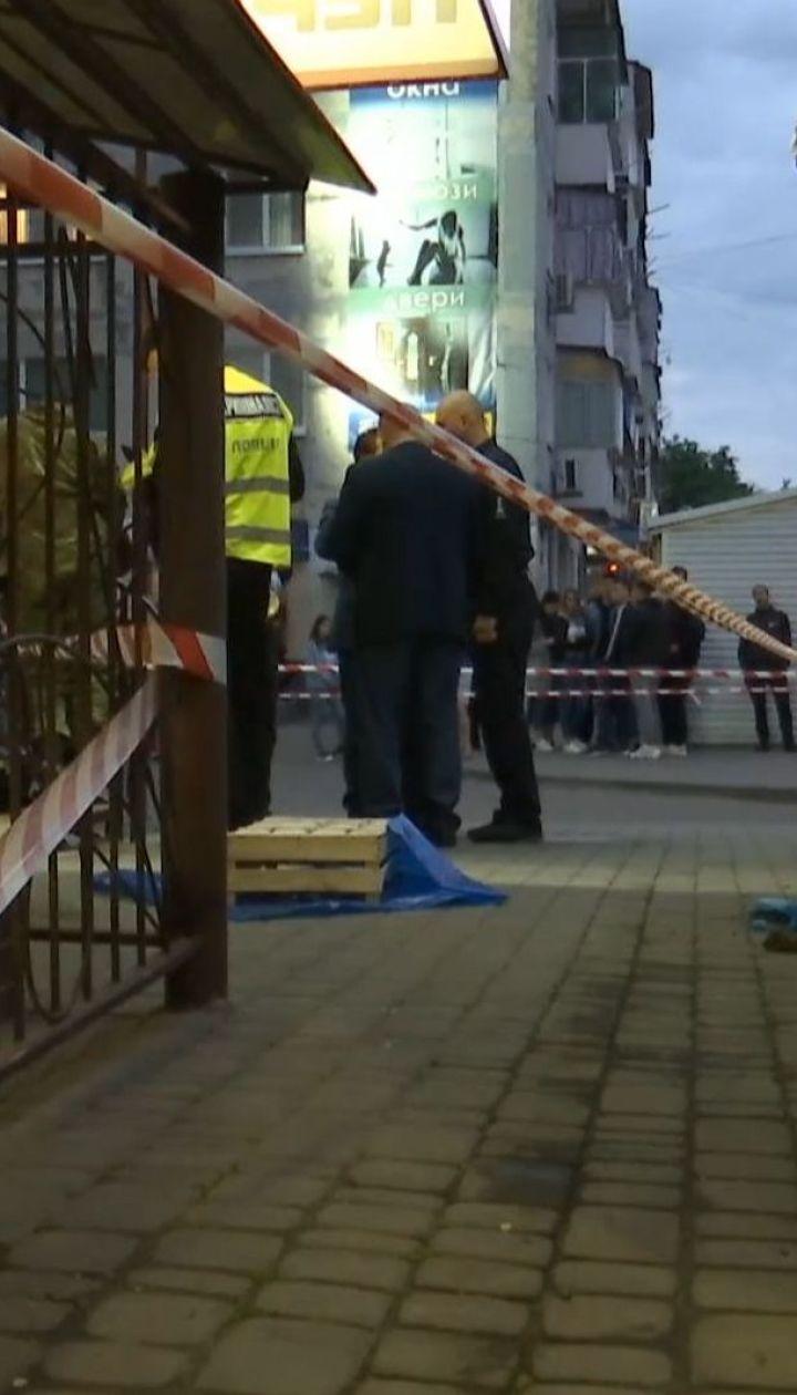 В Днепропетровской области мужчина взорвал в руках гранату