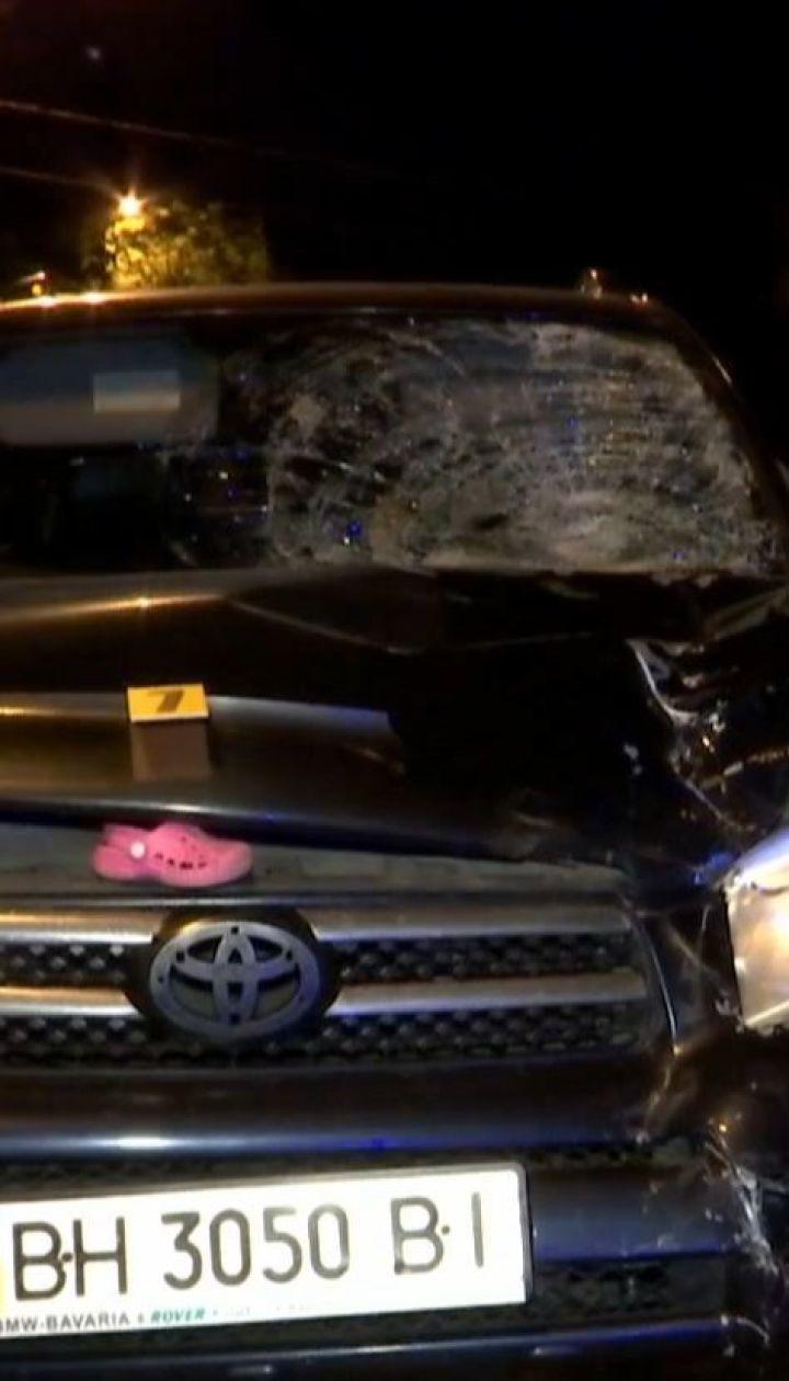 69-річну водійку засудили за аварію, в якій та збила вагітну з дитиною