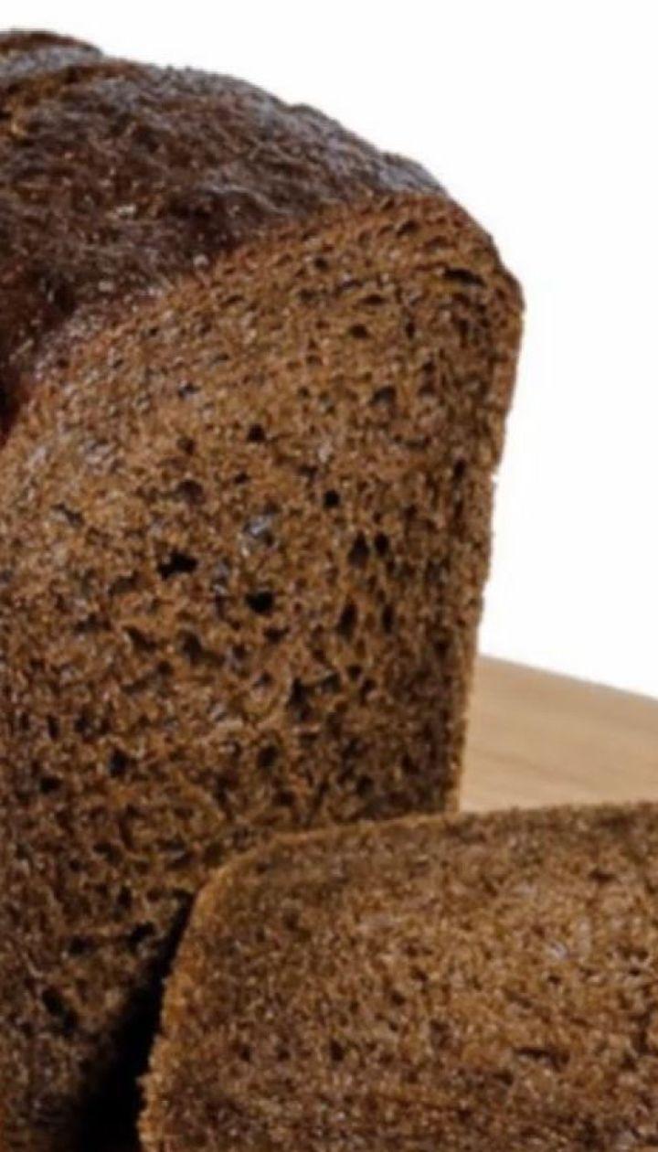 В Україні дорожчає хліб – Економічні новини