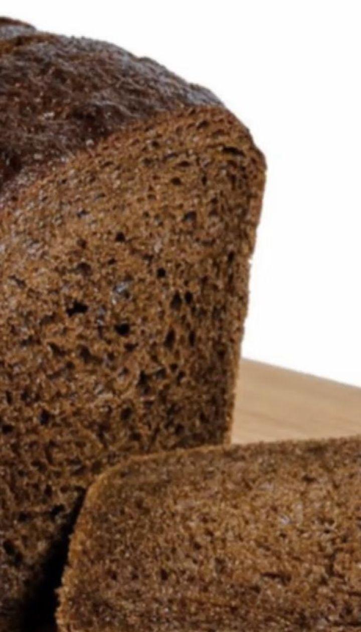 В Украине дорожает хлеб - Экономические новости