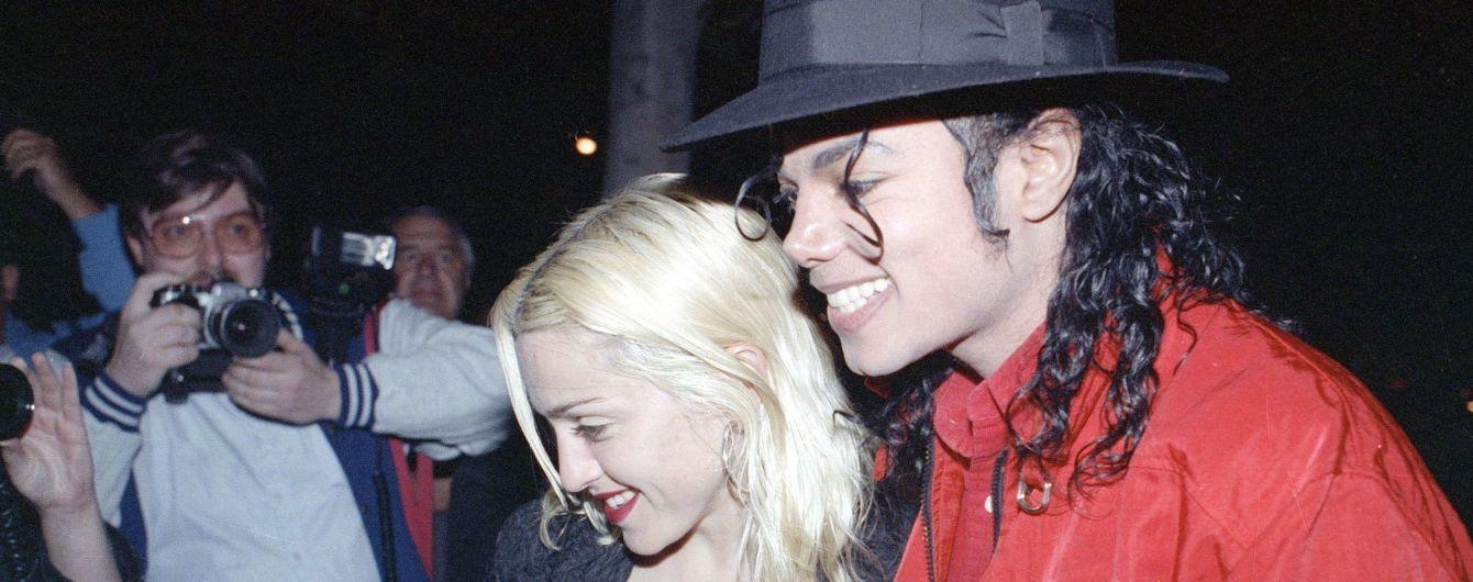 Мадонна вступилась за обвиненного в растлении малолетних Майкла Джексона