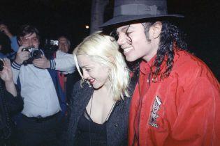 Мадонна заступилася за звинуваченого у розбещенні малолітніх Майкла Джексона