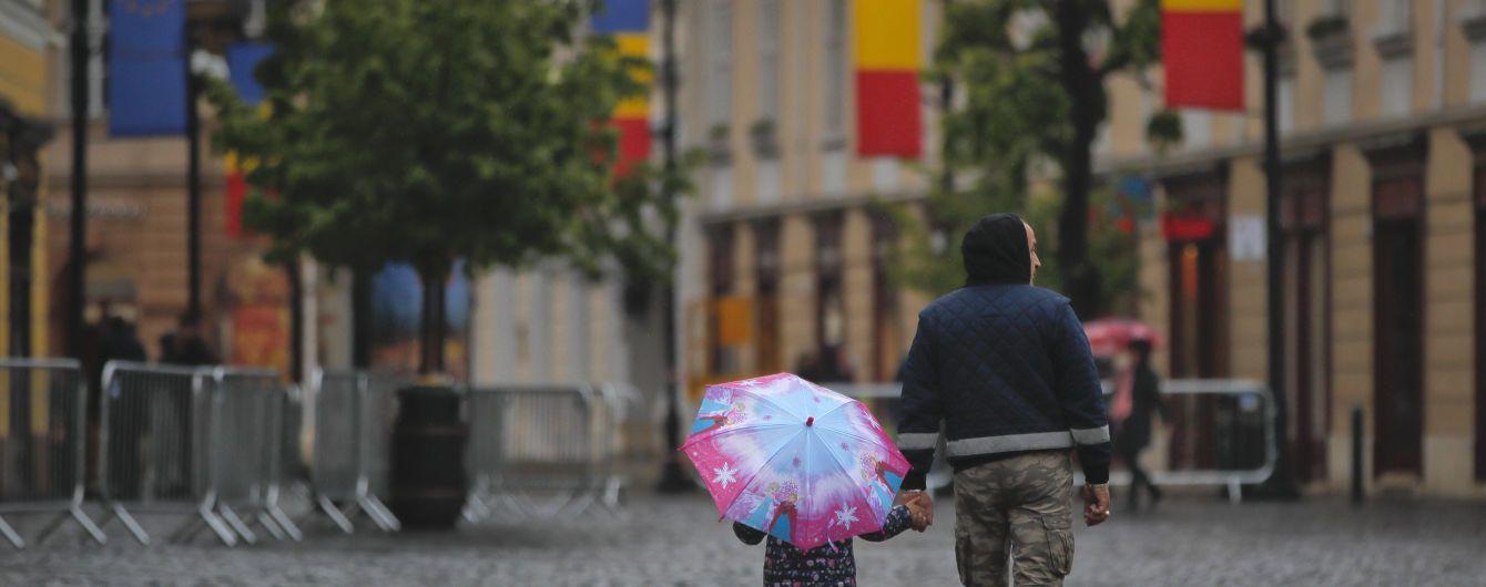 В Румынии вынесли вотум недоверия правительству. Страну ждут внеочередные выборы