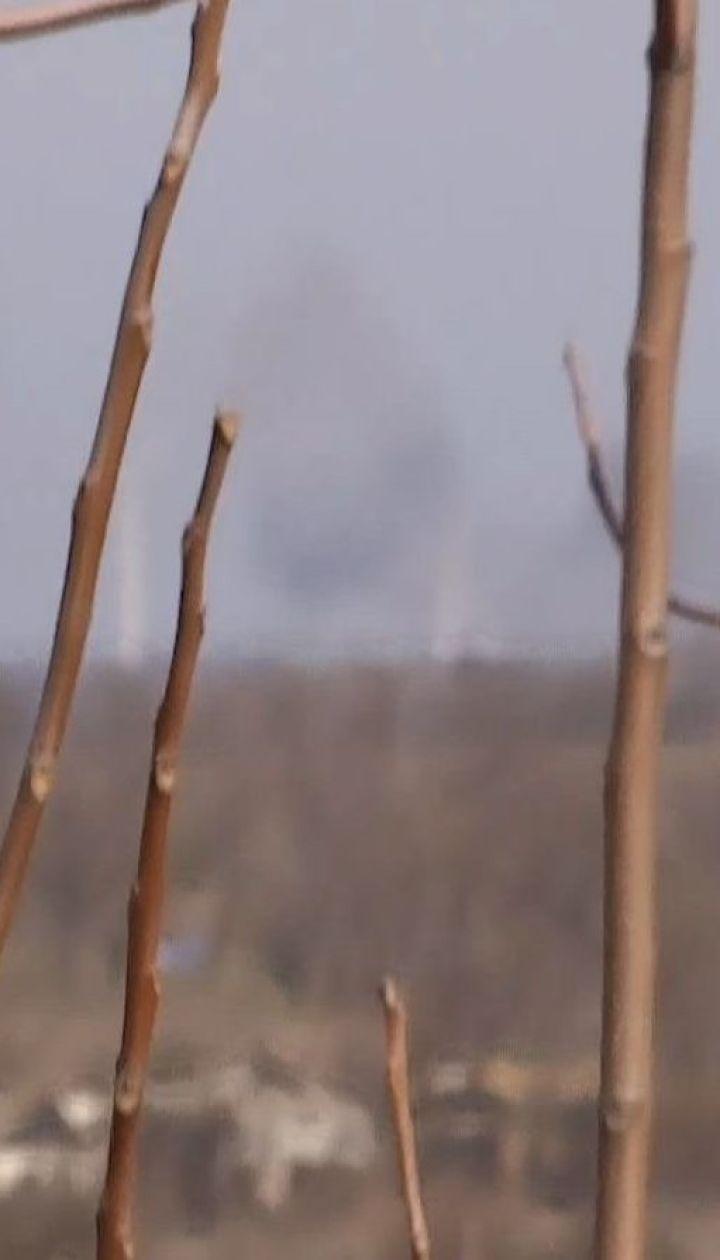 Ситуация в ООС: двое защитников погибли, трое получили ранения