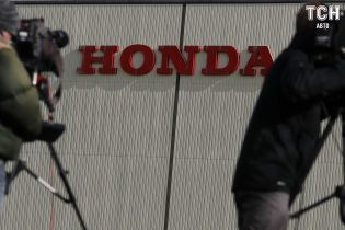 Honda откажется от дизельных двигателей в Европе