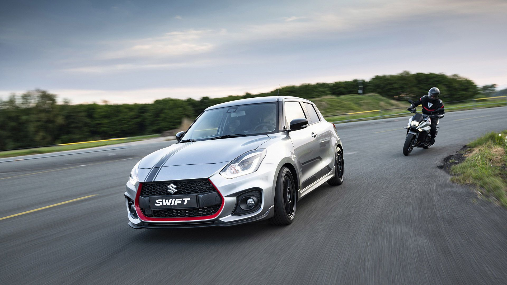 Suzuki Swift Sport Katana_1