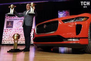 Главный дизайнер Jaguar высмеял сенсорную моду в автомобилях