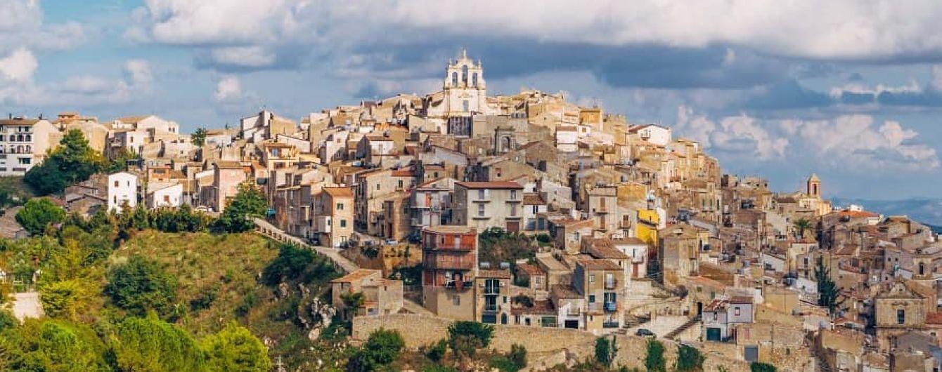 На Сицилии продают дома за один евро при одном условии