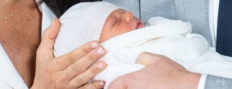 Гороскоп малыша Сассекса: станет ли Арчи королем