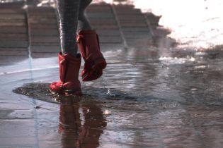 Погода на 9 мая: часть страны не покидают дожди, а на часть пришло тепло до +21