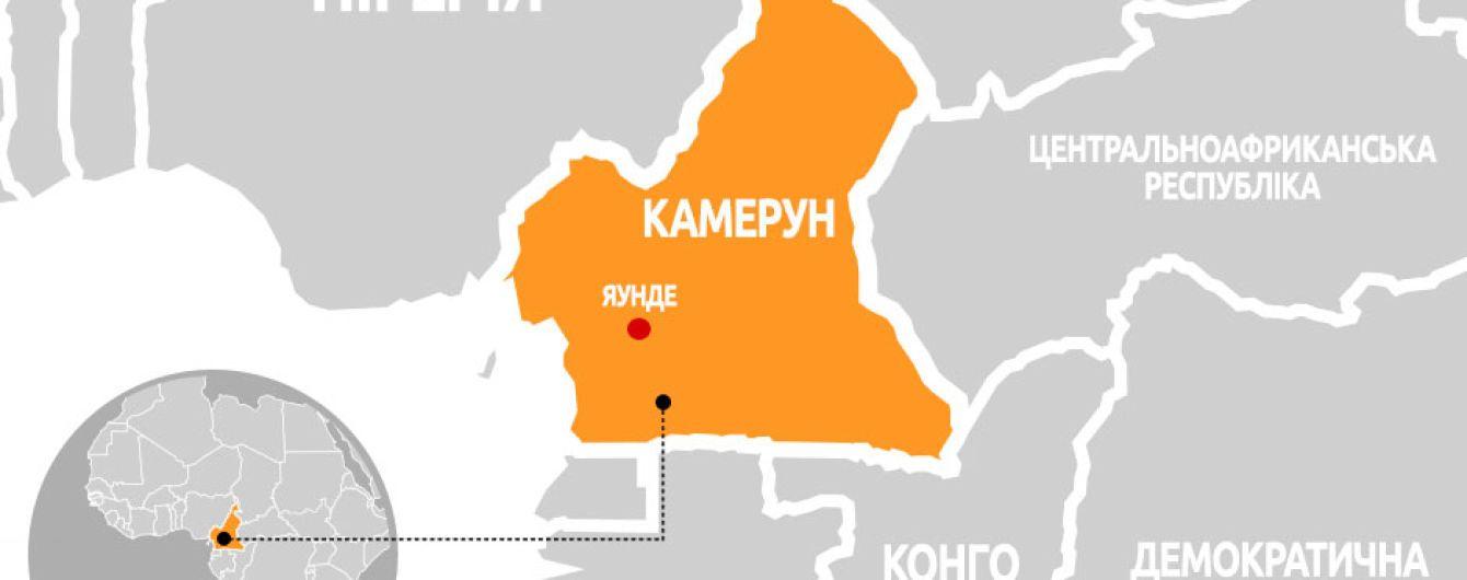 В Камеруне неизвестные напали на деревню и убили по меньшей мере 22 человек