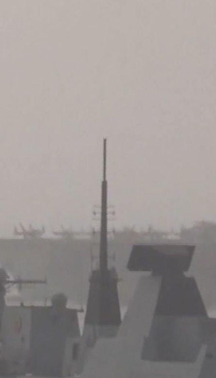 Иран объявил о частичном выходе из международной ядерной сделки