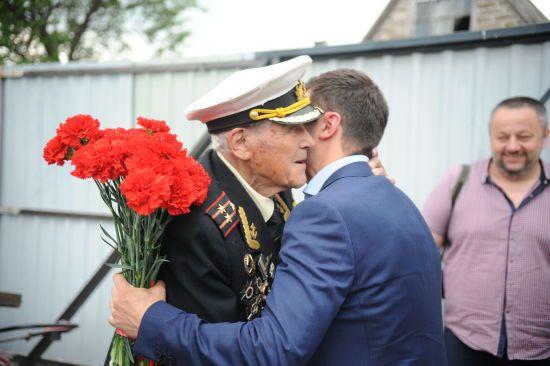 В Україні виплатять понад мільярд гривень ветеранам та жертвам нацистських переслідувань