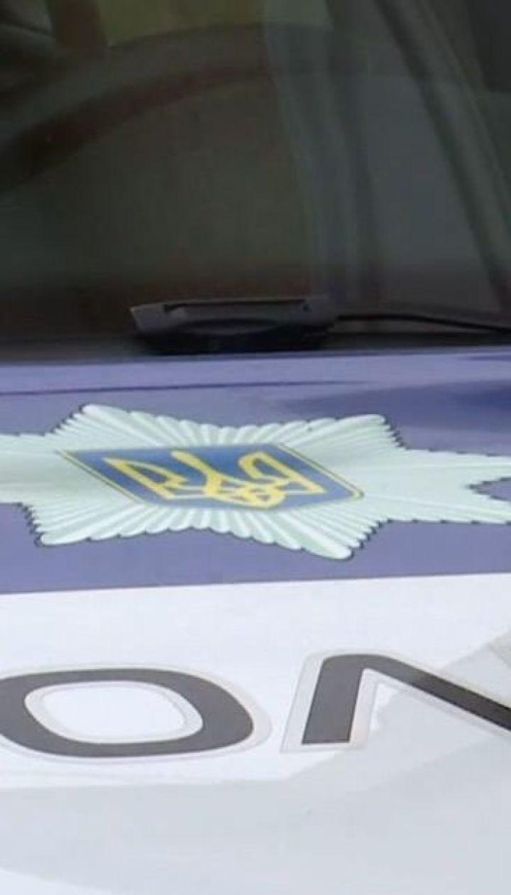 Правоохранители задержали мужчину, который ранил нардепа от БПП