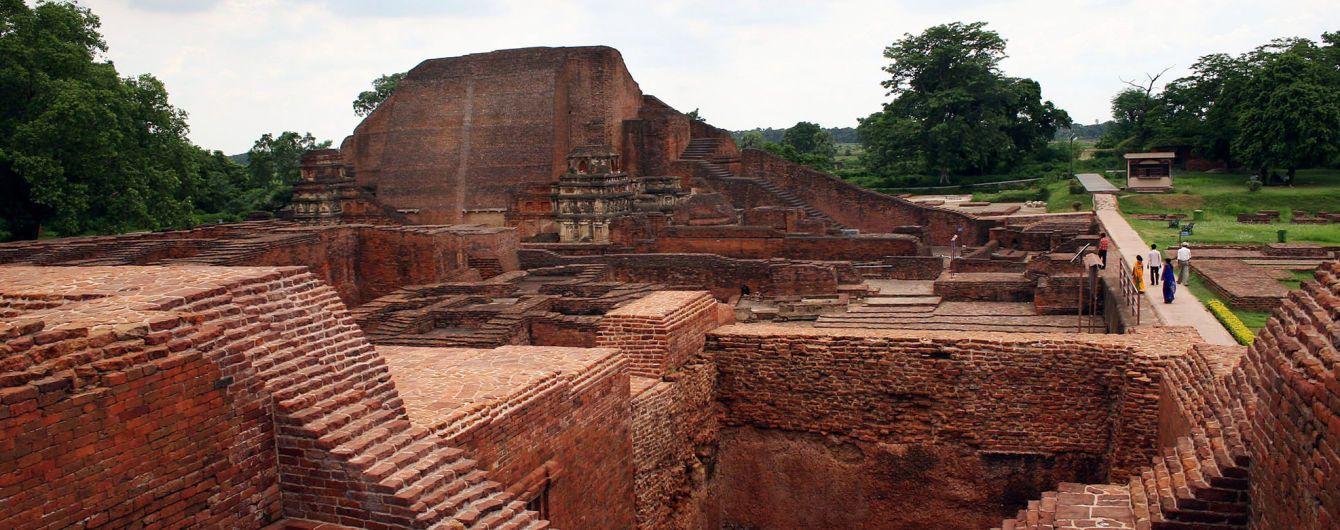 В Индии археологи нашли гробницу, которой более четырех тысяч лет