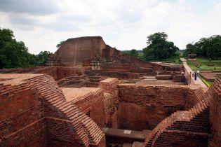 В Індії археологи знайшли гробницю, якій понад чотири тисячі років