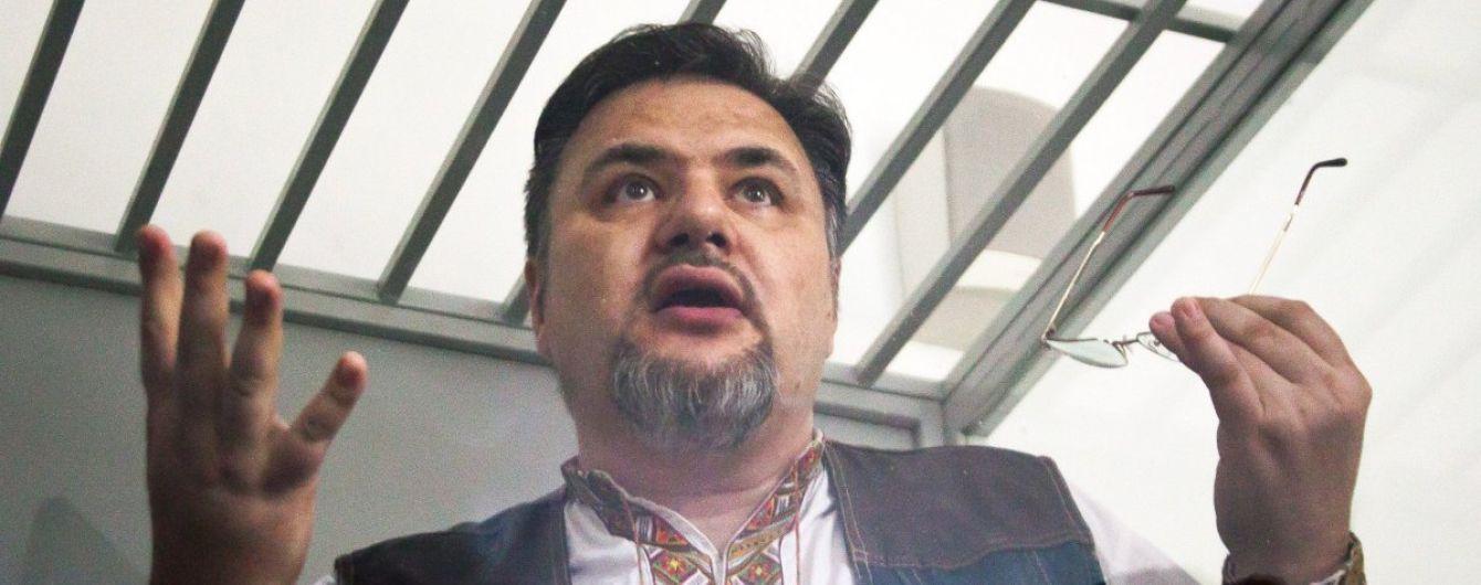 У Німеччині дадуть премію скандальному журналісту Коцабі, який закликав ухилятися від мобілізації