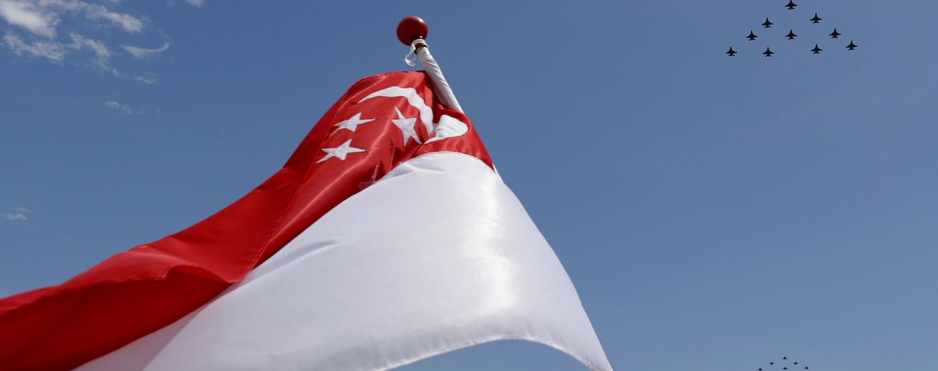 У Сингапурі ввели кримінальну відповідальність за публікацію неправдивих новин