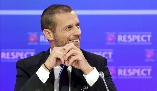 """""""Величезний і позитивний крок"""": в УЄФА відреагували на рішення про поновлення Бундесліги"""