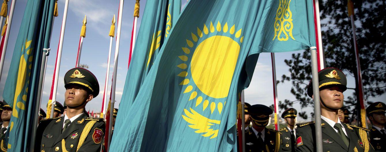В Казахстане на День победы заблокировали ряд новостных сайтов