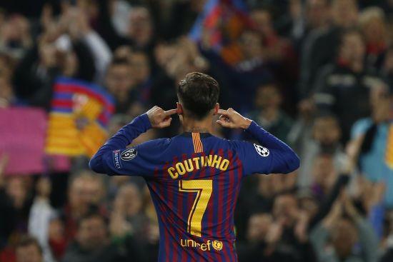"""""""Барселона"""" збирається позбутися влітку 10 футболістів - AS"""