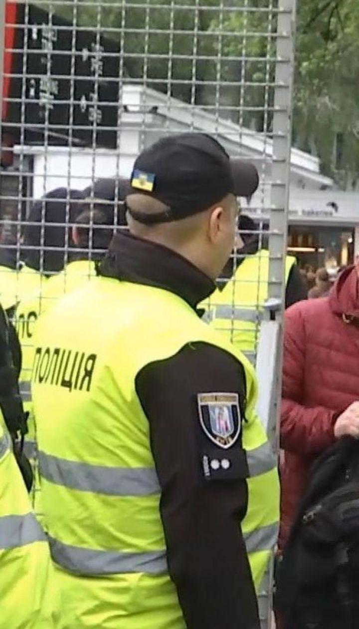 Празднование Дня победы: полицейские зафиксировали десятки правонарушений по всей Украине