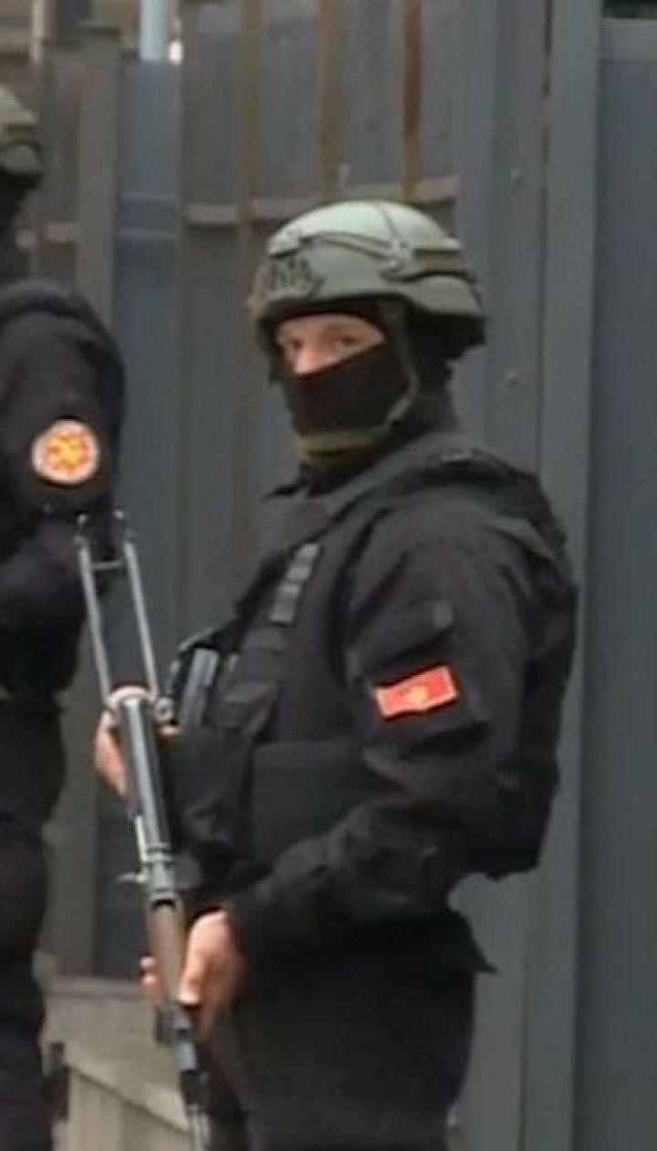 Двох росіян заочно засудили за спробу державного перевороту у Чорногорії