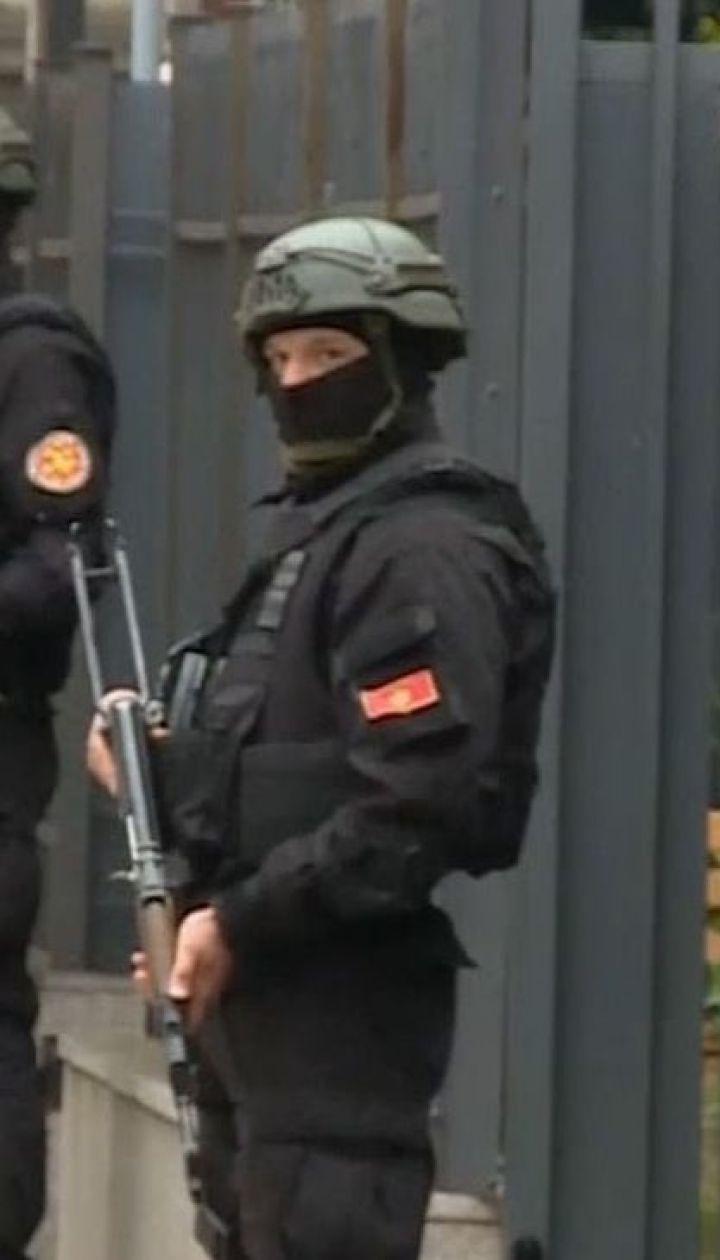 Двух россиян заочно осудили за попытку государственного переворота в Черногории