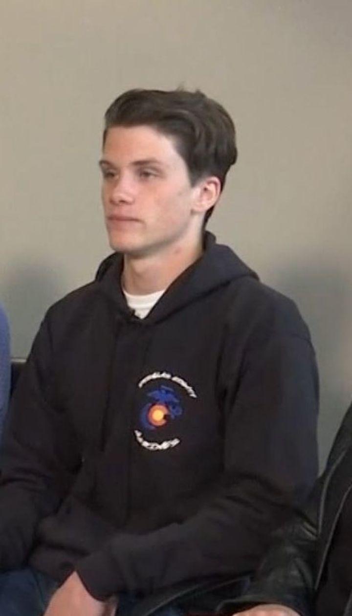 Американские школьники рассказали подробности стрельбы в учебном заведении под Денвером